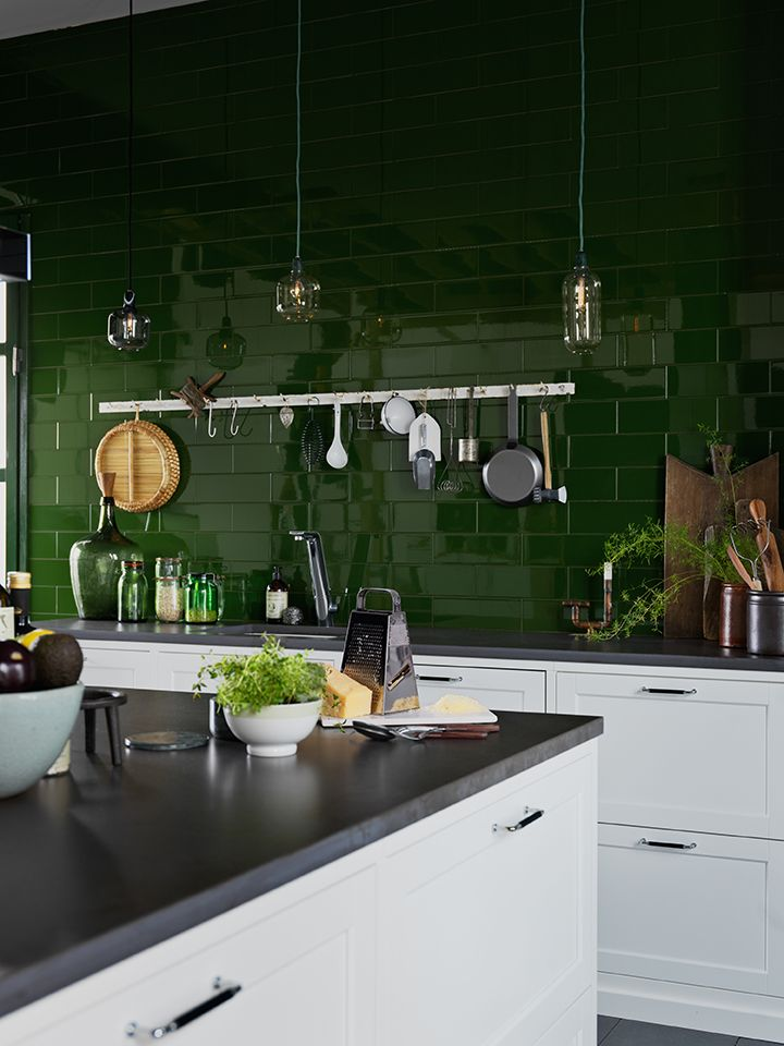 Gastro kitchen from Ballingslöv | PerPR