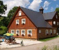 Penzion Zvonička - Horní Maršov, Krkonoše