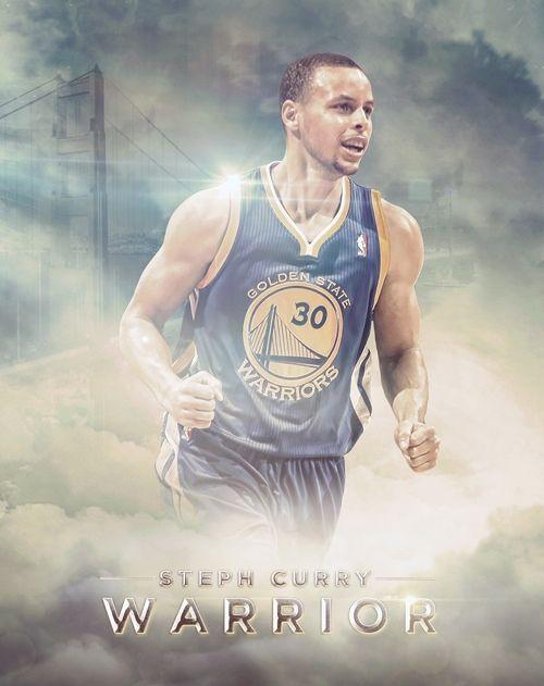 Steph Curry <3