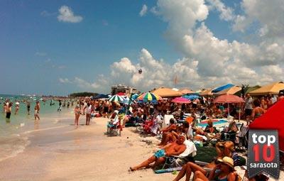 Suncoast Offshore Grand Prix, a top10 Even in Sarasota
