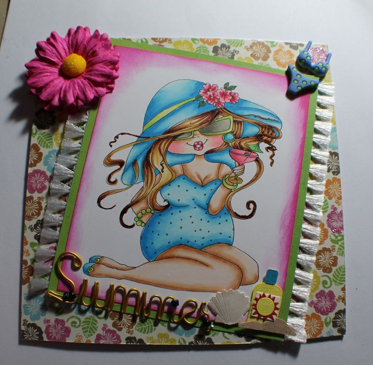 Cards By Keen Crafter Hand Made Card by CardsByKeencrafter on Etsy