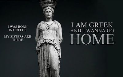 Global Greek World: I AM GREEK AND I WANT TO GO HOME...Let's Bring them ALL Home!
