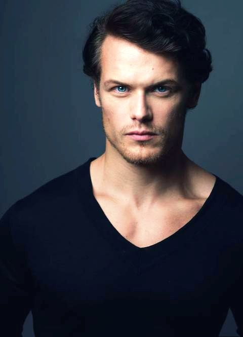 sam heughan - Google Search