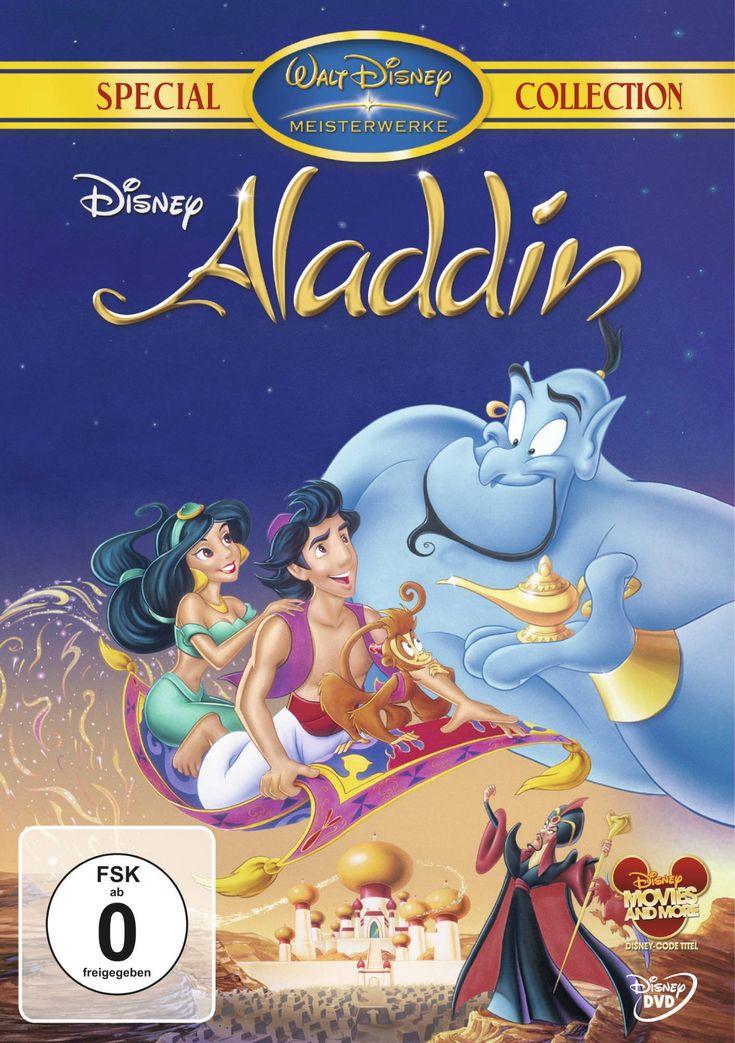 Aladdin Special Collection [Edizione Germania] Special