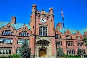 University of Idaho, Moscow, Idaho