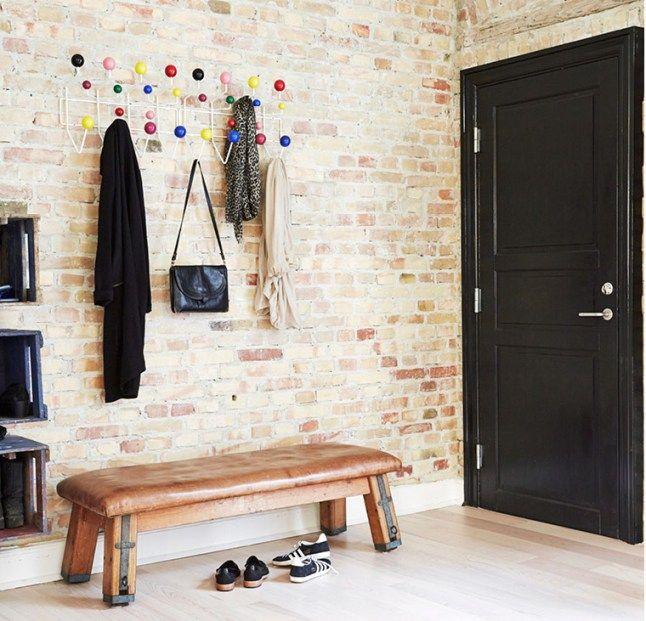style industriel fran ais copenhague maison. Black Bedroom Furniture Sets. Home Design Ideas