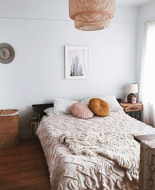 25+ Best Ideas About Modern Vintage Bedrooms On Pinterest