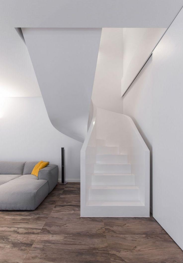 die besten 25 treppenstufen beton ideen auf pinterest betontreppe spieltreppe zum himmel und. Black Bedroom Furniture Sets. Home Design Ideas