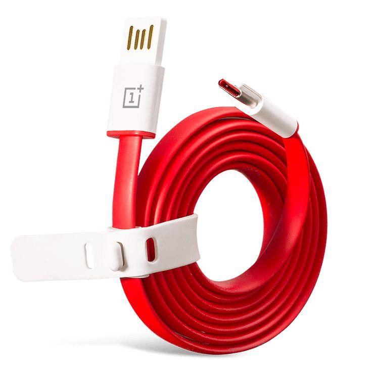 ØNSKER MEGET..OnePlus Type-C Cable  gamle kabel er i stykker. .