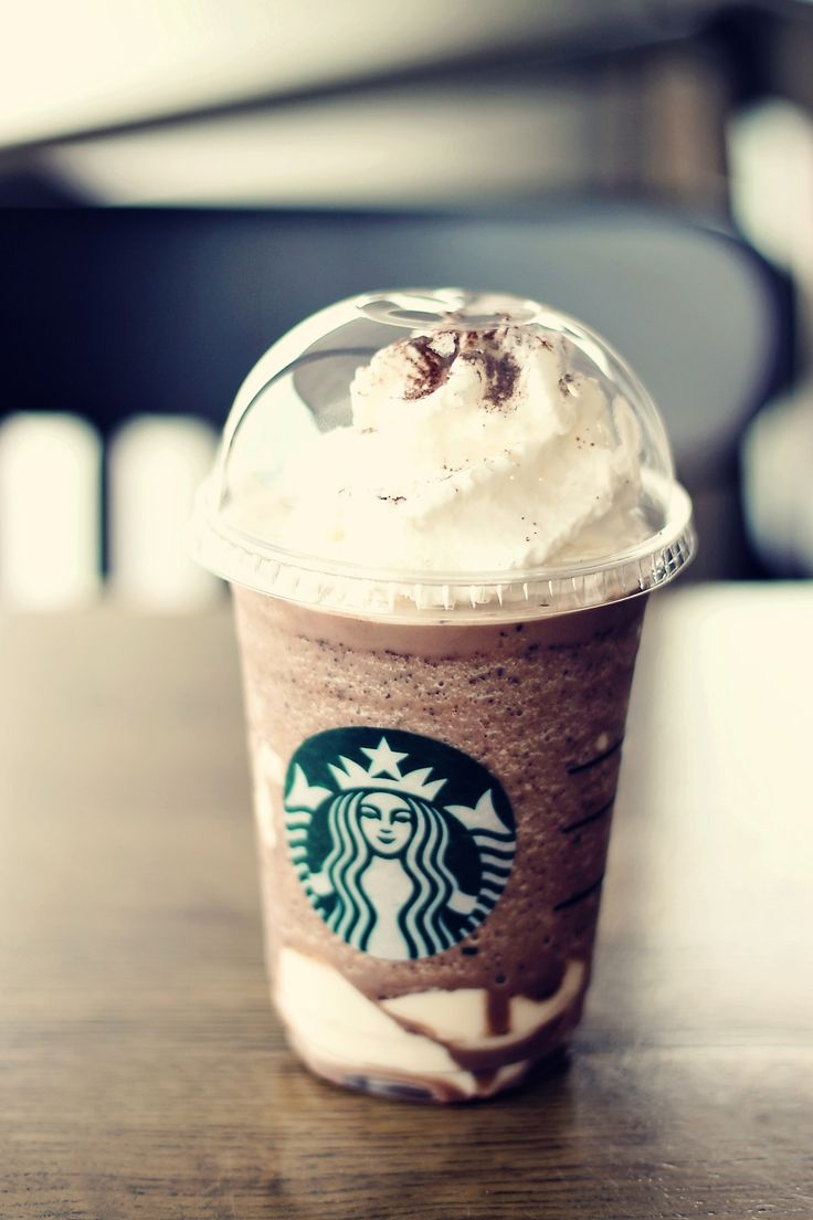 Starbucks alone.