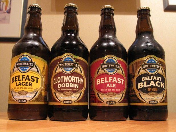 Craft Beers Northern Ireland