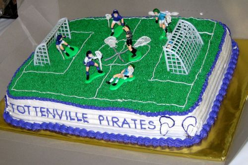 Pin Lacrosse Cake Ideas And Designs On Pinterest 36850jpg