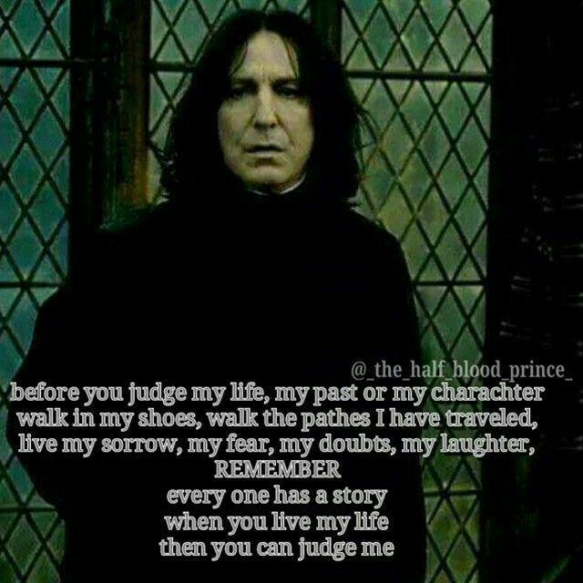Der Krieg In Hogwarts Ist Zu Ende Und Alle Todesser Sitzen In Askaban Fanfiction Fan Fiction Amread Harry Potter Traurig Alan Rickman Severus Snape Der Pate