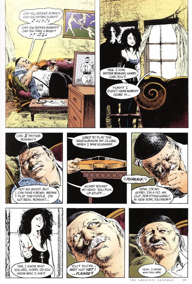 a comprehensive analysis of the sandman a comic book series by neil gaiman A comprehensive analysis of the sandman a comic book series by neil gaiman.