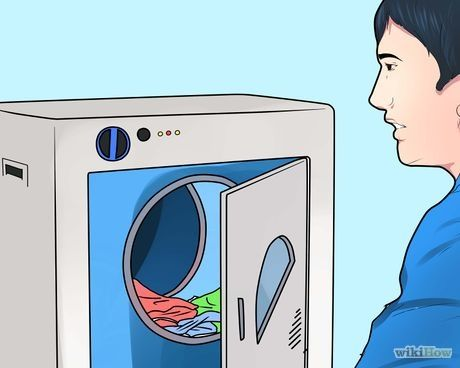 Image intitulée Remove Mildew Smell from Clothing Step 1