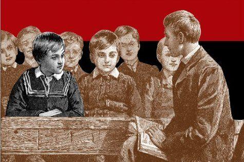 ... LA PEDAGOGÍA LIBERTARIA ofrece una metodología y una escala de valores basadas en la cooperación y el trabajo compartido, no en la competitividad. Pretende promover una educación integral que permita el desarrollo de las capacidades intelectuales, manuales y artísticas de la persona huyendo de la especialización que contribuye la desigualdad y a la injusticia social. La auténtica educación ha de ser racional, es decir, potenciadora de LA CAPACIDAD DE PENSAR DE FORMA CRÍTICA Y CREATIVA.