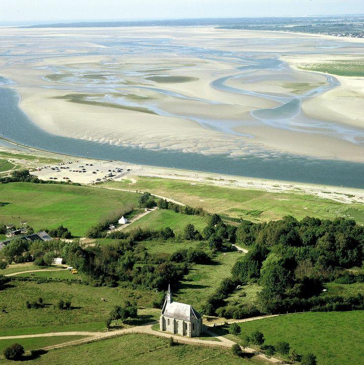 La Baie de Somme, Picardie, France