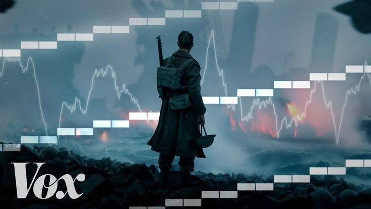 The sound illusion that makes Dunkirk so intense - YouTube
