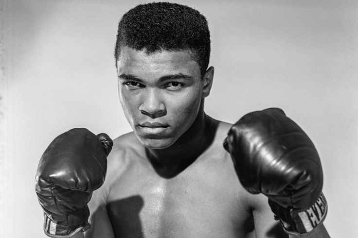 Everything You Need to Read and Watch About Muhammad Ali — The Ringer