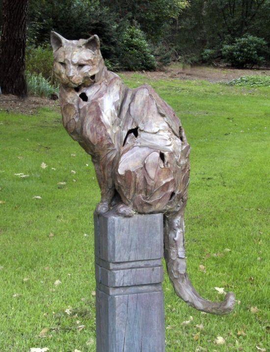 Erwin Peeters (Belgian sculptor, b. 1964)