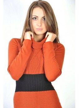 Maglione invernale dolce vita