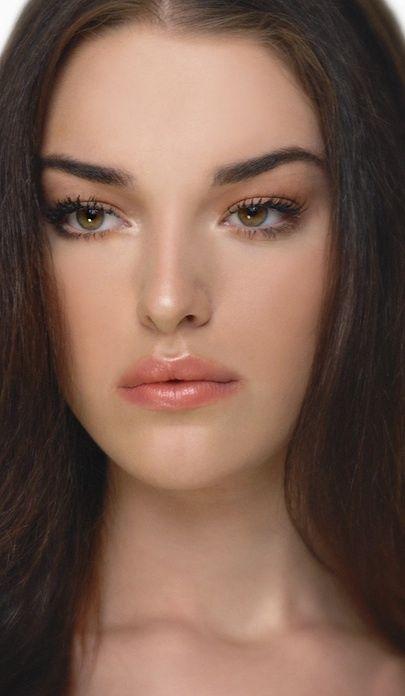 Fresh&Natural Summer Makeup Examples