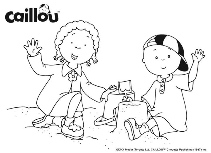 clementine coloring pages - photo#15