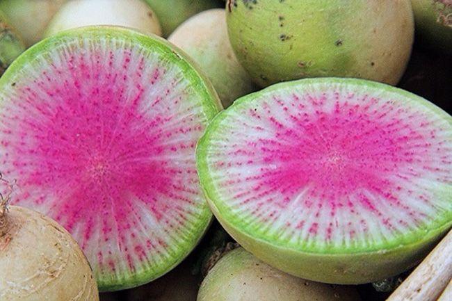 Las 30 frutas exóticas mas hermosas del mundo