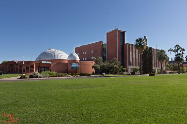 University of Arizona - Campus