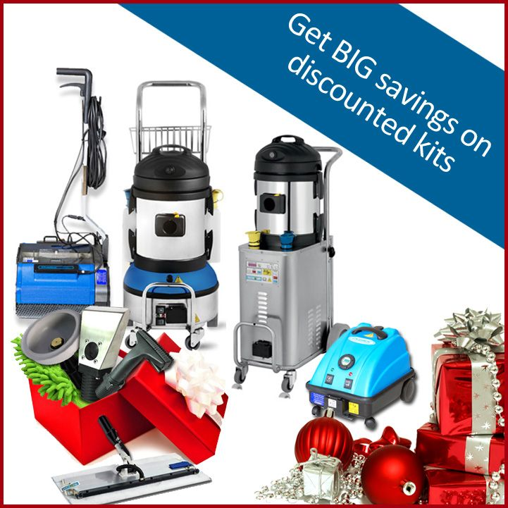 Save hundreds of dollars this Christmas on our cleaning kits when you purchase any of our selected steam or steam/vac machines. Offer ends on 18th December 2015. For more information, visit duplexcleaning.com.au/christmas-promotion-2015.html #christmas2015 #offers #discounts
