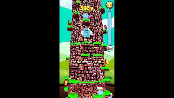 Tasty Tower Android  Gameplay