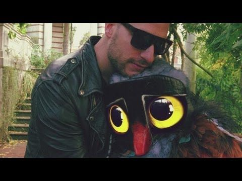 Really great video  Don Diablo feat. Noonie Bao - M1 Stinger