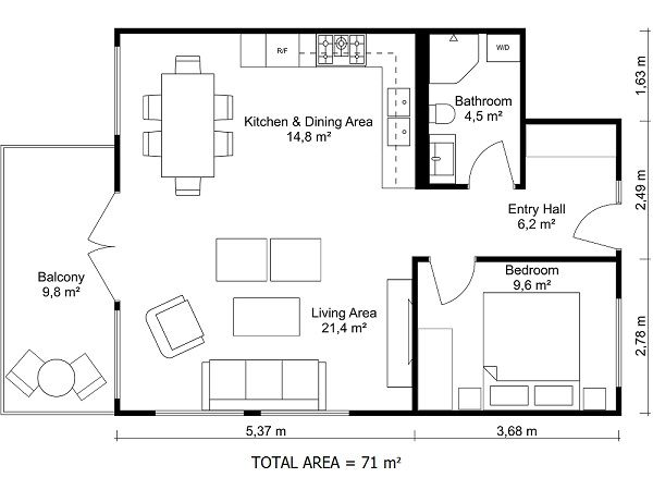 With RoomSketcher it s easy to create professional Floor Plans  completely  personalized to meet your needs  Whether you are planning a home design  project. 18 best Hit the Deck  Outdoor Living Areas images on Pinterest