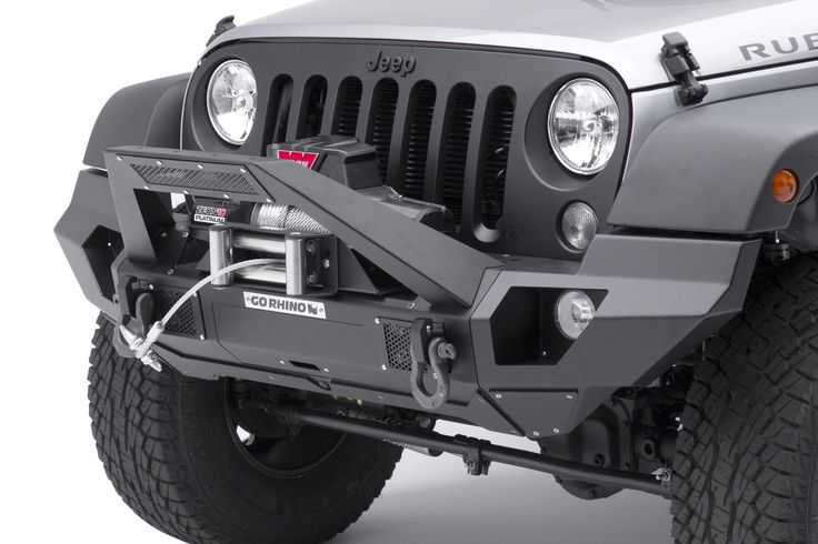 25 Best Ideas About Jeep Wrangler Front Bumper On