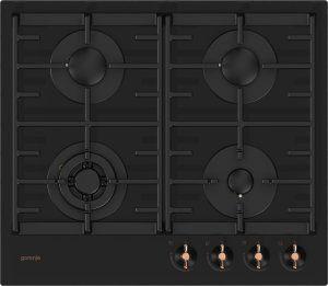 Plynová varná deska gorenje z designové řady Infinity. Model: GTW6INB