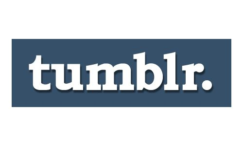 Add your Tumbler page or a favorite Tumbler page into comments.