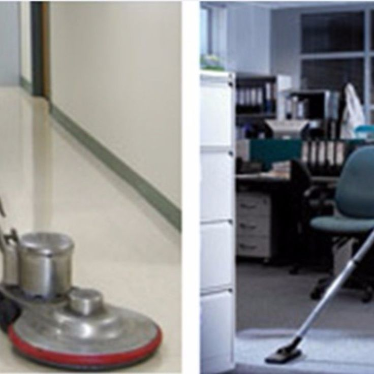 Pledge Cleaning Solutions' exceptional industrial & commercial cleaning services help them to stand out from the crowds. They ensure to render services using high-end cleaning machines and power tools to achieve maximum accuracy.