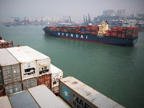 Maailmanpankki laski Itä-Aasian ja Kiinan kasvuennusteita