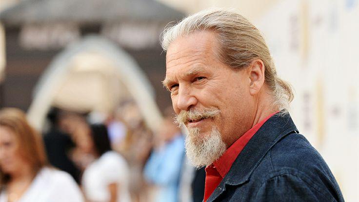 Jeff Bridges: Still 'The Dude' in San Luis Obispo