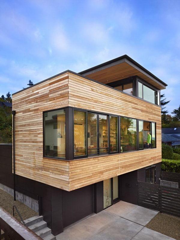 M s de 25 ideas incre bles sobre casas prefabricadas - Casas prefabricadas ecologicas ...