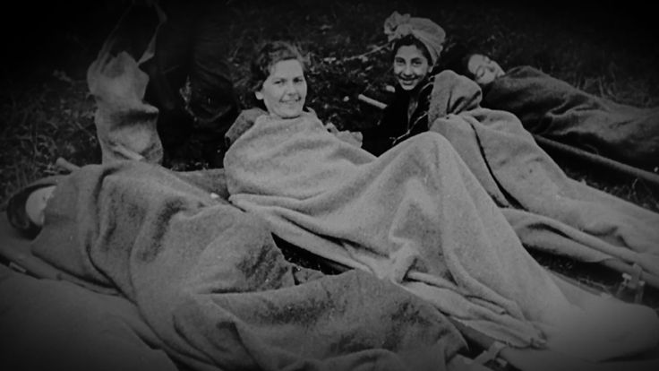 [US] Nazi Concentration Camps (1945): Footage of Nazi concentration camps after liberation including Buchenwald and Ohrdruf where Gen. Eisenhower ordered local Nazis to tour - one of the most raw and powerful films about the Holocaust I've seen.