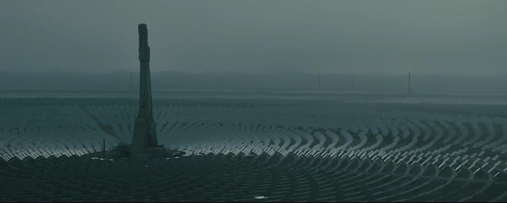 energietransitie in Blade Runner 2049