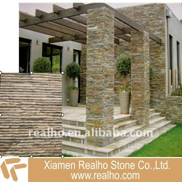 Exterior Wall Cladding Tiles - Buy Wall Cladding,Exterior Wall ...