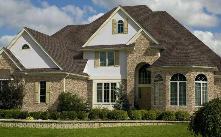 Best Flagstone Oakridge Shingles Home Ideas Pinterest 400 x 300
