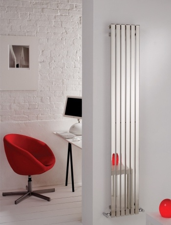 never thought I'd say this but thats a great radiator