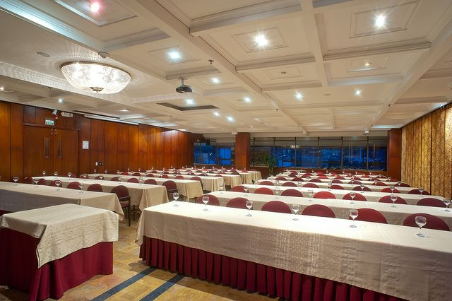 Hotel for events in Bogota