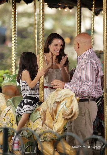 Charlotte York (Kristin Davis) and Harry Goldenblatt (Evan Handler) ~ Sex and the City (2008)