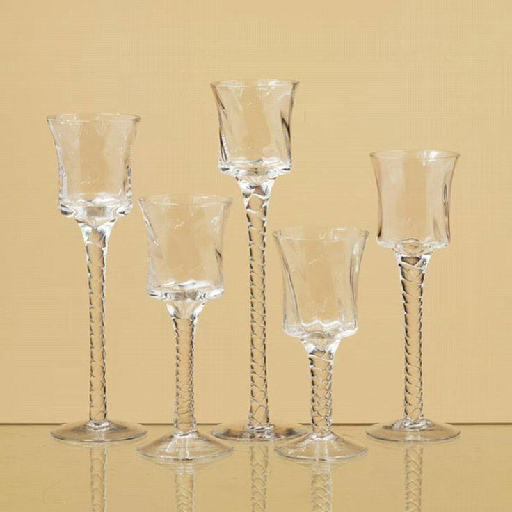 17 best ideas about tall glass candle holders on pinterest table centerpieces simple elegant. Black Bedroom Furniture Sets. Home Design Ideas