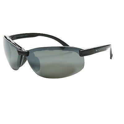 PRE-OWNED Native Eyewear Nano 2 Sunglasses - Polarized Reflex Lenses