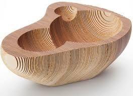 Bildergebnis für layered wood